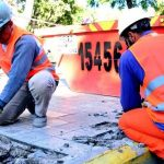 Avanza el plan de obras en Capital